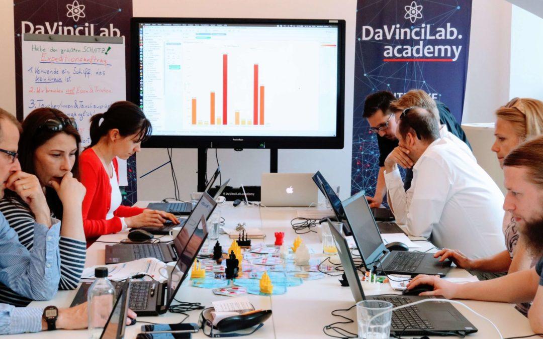 Data Science & Analytics mit SQL & Tableau®