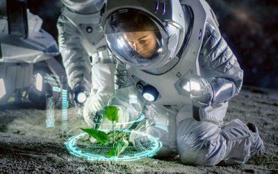MARS CHALLENGE – Programmierung & Robotik