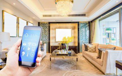 SMART HOME BOOTCAMP – IoT und AI für Einsteiger