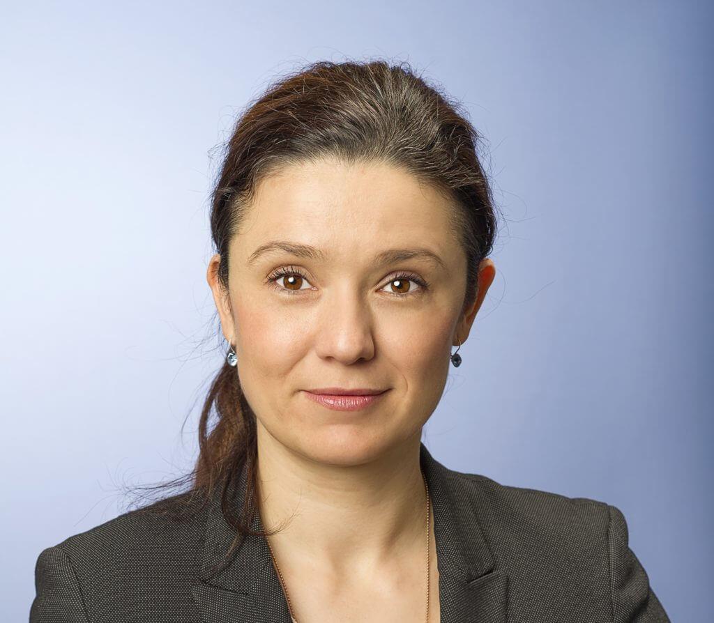 Petia Niederländer